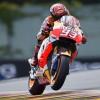 MotoGP Sachsenring, Marquez pronto ad esplodere