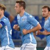 Lazio-Udinese 2-0: Matri-day all'Olimpico
