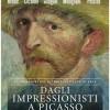 Impressionisti e poi?Un tuffo nell'arte