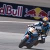 Moto2 Indianapolis, Rabat e Rins primi nelle FP, Zarco sfortunato