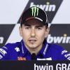 MotoGP Brno, la parola ai più forti