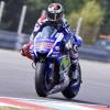 MotoGP Brno, pole stellare per Lorenzo