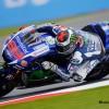 MotoGP Silverstone: dominio Lorenzo, migliora anche Rossi
