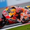 MotoGP Silverstone, Marquez sesta pole, ma Lorenzo ha il passo