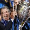 """Moratti e lo scudetto di """"cartone"""": Calciopoli tira più del topless di Belén"""