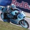 Moto3 Indianapolis, dominio Leopard nelle prove libere