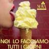 Lecca che ti passa: la pubblicità del gelato e la terza media delle coscienze