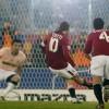 Roma-Juventus, i cinque precedenti indimenticabili per i giallorossi