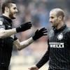 Inter e Palacio insieme fino al 2017