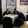 La grigliata di ferragosto tra i presidenti di Serie A