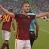 Magica Roma, Juventus sconfitta