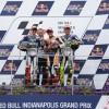 MotoGP: Marquez torna marziano ad Indianapolis