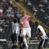 Vazquez inventa, Rigoni segna e il Palermo è in vetta
