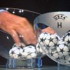 Champions League, il sorteggio in diretta radio streaming