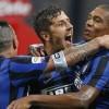 Prodezza di Jovetic, l'Inter batte l'Atalanta