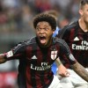 I 4 motivi per cui Luiz Adriano rischia il posto da titolare