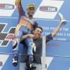 Moto3 Misano, prima vittoria per Bastianini, Antonelli terzo