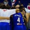 Eurobasket: Italia tutt'altro che Gentile, Israele demolito