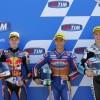 """Moto3 Misano, Bastianini """"sdraia"""" tutti con la pole da record"""