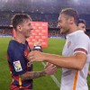 Champions League, Roma-Barcellona 1-1: il film della partita | Podcast