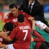 I 5 gol più belli della Roma in Champions League