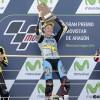 Moto2 Aragon: Rabat fa tutto per bene, Zarco sesto