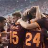 Roma-Carpi 5-1: rivivi la goleada con il commento radio | Podcast