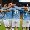 Lazio forza otto!
