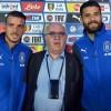 4-4-2: il calcio italiano riscopre l'essenza del football