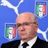 Carlo Tavecchio: per il 'croupier' della Figc contano solo i soldi