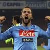 Road to Napoli-Fiorentina: quali sono le condizioni fisiche di Insigne e Higuain?