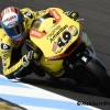 Moto2 Phillip Island, il rookie Rins al top, Zarco settimo