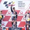 Moto3 Phillip Island: Oliveira riapre il mondiale, Kent e Bastianini out