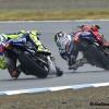 MotoGP Motegi: Pista maculata, Pedrosa umilia le Yamaha