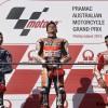 MotoGP Phillip Island, Marquez quinta vittoria su Lorenzo e Iannone