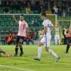 Pagelle Palermo-Inter 1-1: Miranda monumentale, Kondogbia sempre più un bidone