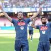 Napoli, 15 risultati utili consecutivi. Meglio di Real e Barça