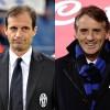 Luci a San Siro: lo spettacolo di assistere ad Inter-Juventus