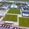 La Juventus cambia domicilio: ecco il J Village