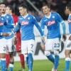 Napoli, i tre motivi per puntare all'Europa League