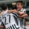 La radiocronaca della 18esima giornata di Serie A