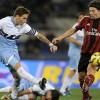 Lazio-Milan 1-3, rivivi la diretta radio
