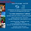 "America Latina, i vincitori ""a tema"" al Galata"