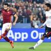 Roma non fa la stupida stasera: superato il Bayer dopo 90′ da cardiopalma
