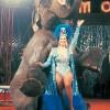 Moira Orfei, 'regina' delle gabbie, 'icona' delle fruste