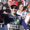 MotoGP Valencia, meravigliosa pole da record per Lorenzo