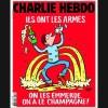 Charlie Hebdo, il nome della libertà