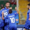 I 5 giocatori con più presenze nella Nazionale italiana