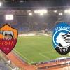 LIVE Roma-Atalanta: formazioni ufficiali. Diretta streaming radio