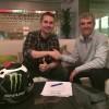 """MotoGP, Lorenzo lo """"squalo"""" sceglie Shark"""
